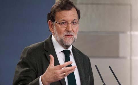 Прем'єр Іспанії звільнив Пучдемона і розпустив парламент Каталонії