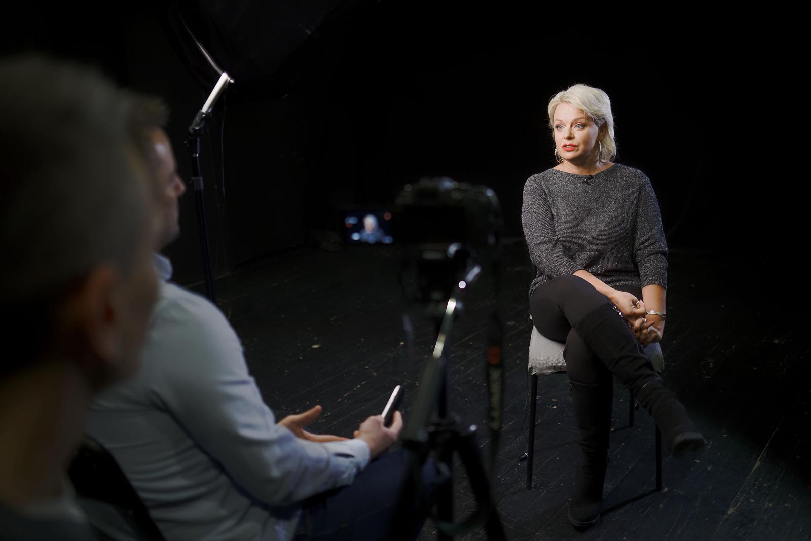 irma vitovska daye intervyu Ukrainskiy pravdi