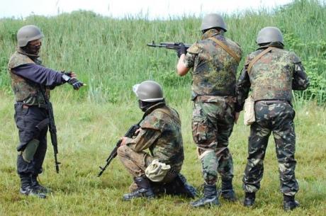 """Комбат """"Донбасса"""" заявляет об аншлаге среди желающих записаться в батальон: Это уже полк какой-то - Цензор.НЕТ 5681"""