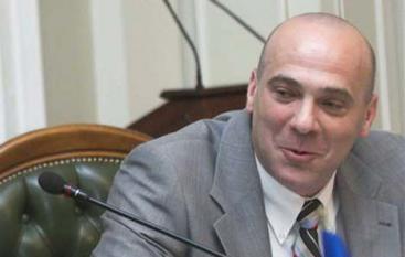 Олександр Копиленко. Фото tvi.ua