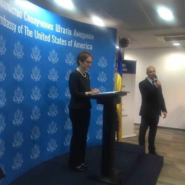 Йованович: Результаты выборов вСША неповлияют напартнерские отношения с государством Украина