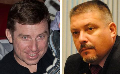 ФСБ обнародовала видео задержания диверсантов вСевастополе
