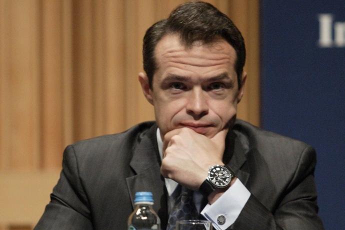 Прошлый министр Польши возьмется заукраинские дороги