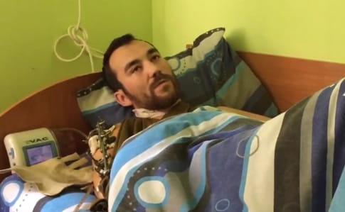 Полонений росіянин Агєєв заявив, щоГРУшника Єрофеєва після повернення доРосії вбили