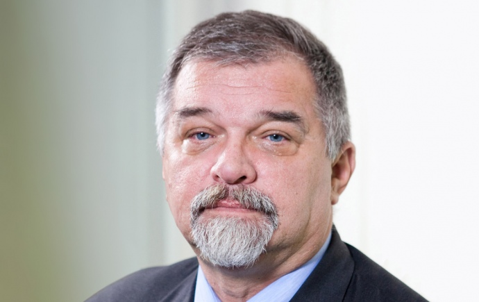 Помер екс-нардеп Олександр Задорожній