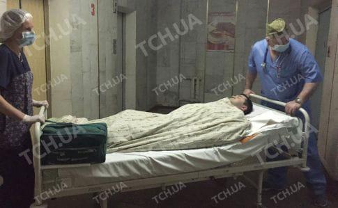 Врач: Насирову вырезали один из эндокринных органов