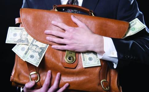 Корчак: НАПК распределило 398 млн грн нафинансирование партий в нынешнем 2017г.