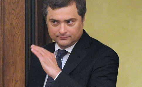 Планом подестабилизации вгосударстве Украина управляет заместитель Суркова— СБУ
