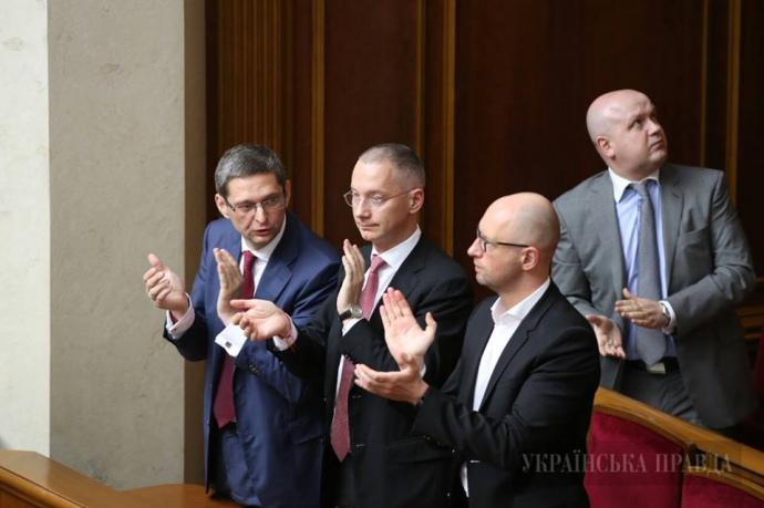 """""""Единая судебная практика - это ключевая суть судебной реформы"""", - Емец - Цензор.НЕТ 7616"""