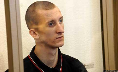 Геращенко: РФ відмовляє українському політв'язню Кольченко управі наосвіту