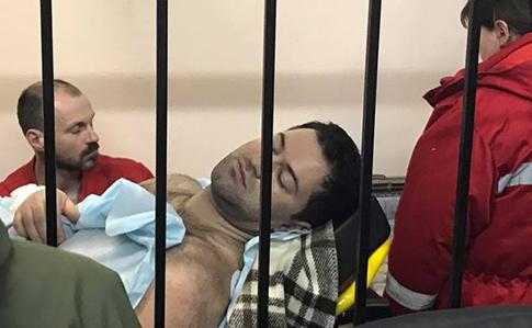 Суд по Насирову перенесли на воскресенье