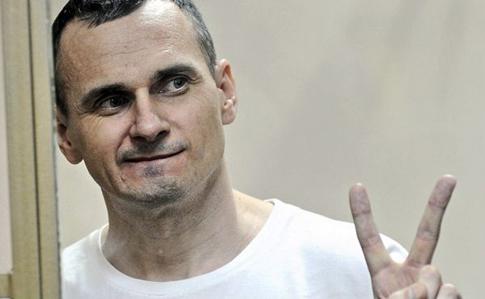 Адвокат Сенцова заявив, що місце перебування його підзахисного невідоме