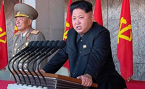 КНДР: США самі наближають день перетворення континенту напопіл