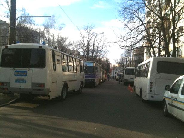 Фото Оксани Коваленко, УП