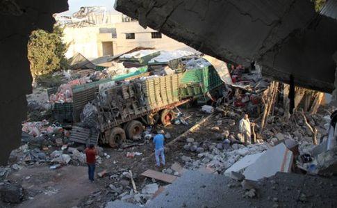 Верховная Рада призвала Совбез ООН расследовать преступленияРФ вСирии
