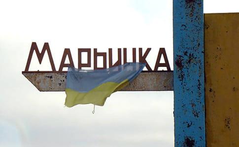 П.Жебрівський повідомив про загострення ситуації на лінії Кам'янка-Крута Балка