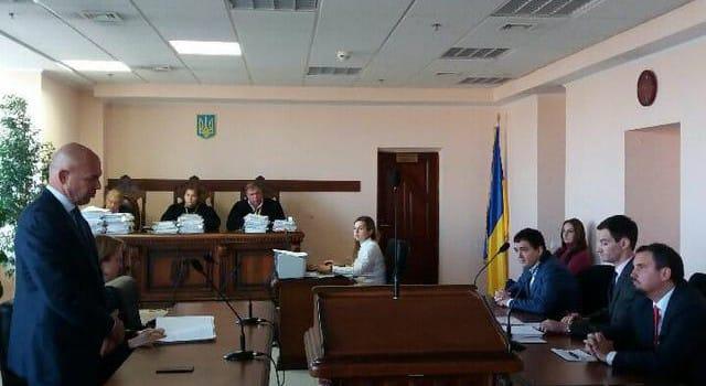Суд обязал экс-министра экономики Абромавичуса опровергнуть объявление вадрес депутата Кононенко