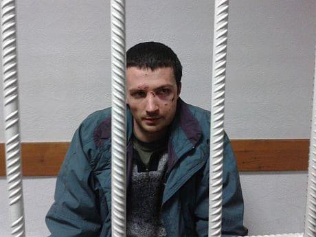 Сергій Симонов