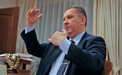 Министр: Пенсионная система Украины награни катастрофы
