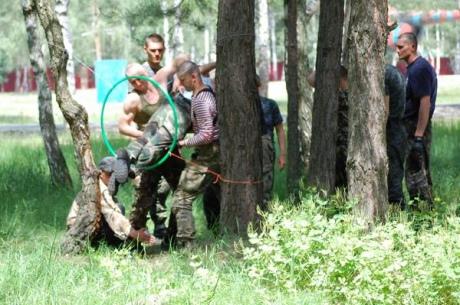 """Комбат """"Донбасса"""" заявляет об аншлаге среди желающих записаться в батальон: Это уже полк какой-то - Цензор.НЕТ 8622"""