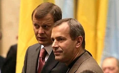 Суд отказался снять арест симущества братьев Клюевых