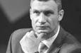 Кличко отказался от президентства и идет в мэры Киева