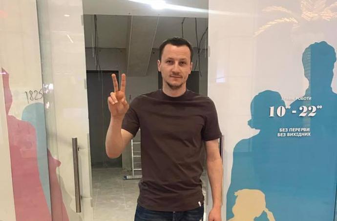 «Рюкзаки Авакова» сменяют «рубашки для НАБУ»