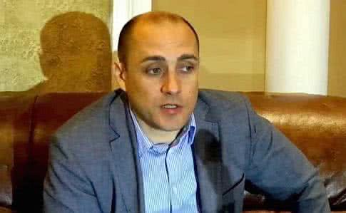 Обвиняемого всоздании ЛНР выпустили из-под ареста