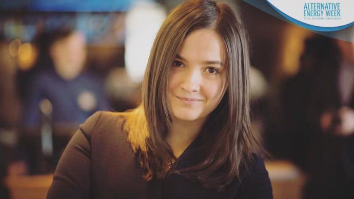 27-летняя Наталья Бойко стала замминистра энергетики государства Украины