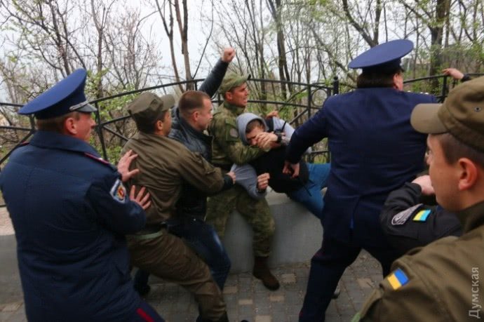 Фото Укрінформ