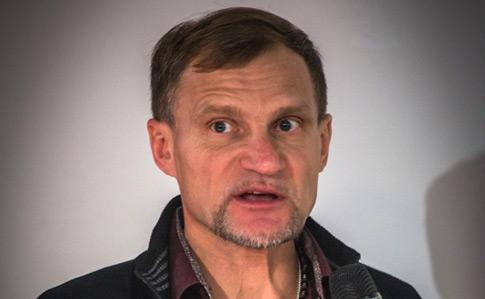 Скрипка заговорил о гетто для неспособных выучить украинский - соцсети возмущены