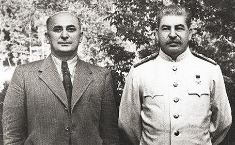 ГПУ: Сталіну і Берії підписали підозру вдепортації кримських татар