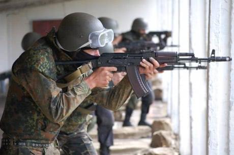 """Комбат """"Донбасса"""" заявляет об аншлаге среди желающих записаться в батальон: Это уже полк какой-то - Цензор.НЕТ 1285"""