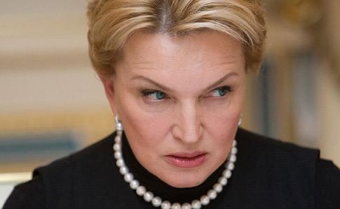 Интерпол снял экс-главу Министерства здравоохранения Богатыреву срозыска