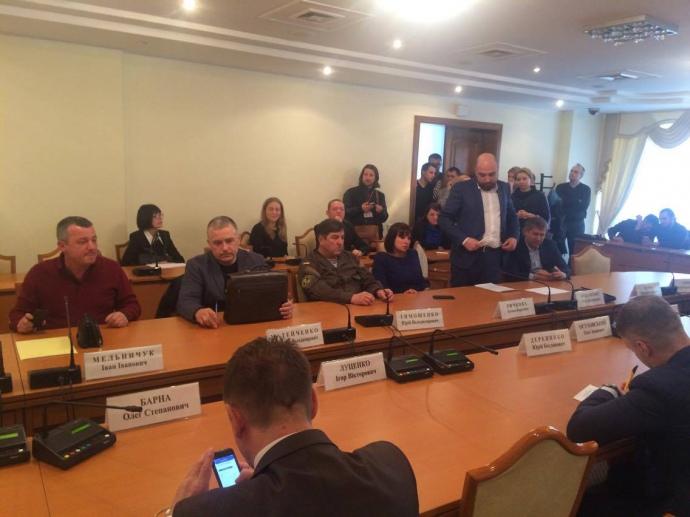 ПосолЕС: Аудит НАБУ должны проводить независимые профессионалы