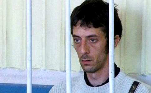 СудРФ встановив нагляд на3 роки над сином Джемілєва