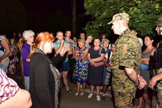 За минувшие сутки террористы осуществили 61 обстрел по позициям ВСУ: били из запрещенных артсистем и минометов, - штаб - Цензор.НЕТ 9334