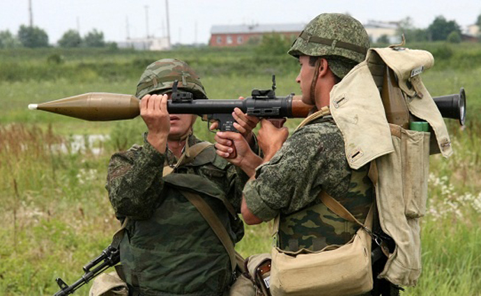 5 стран Европы поставляют Украине смертоносное оружие,— «Спецтехноэкспорт»