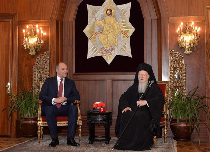 Климпуш-Цинцадзе: Канада продолжит военную поддержку Украины