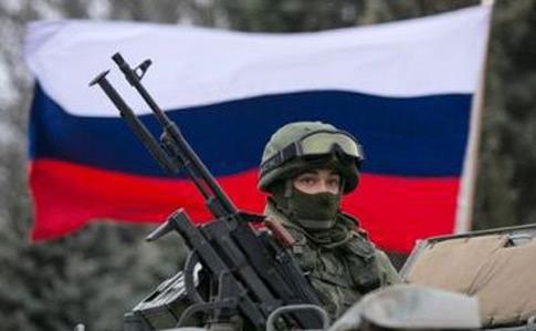 Фриз: РФ на совете ПАНАТО официально признали агрессором №1 вмире