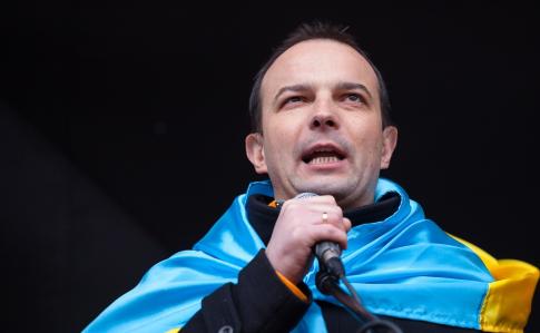 Нардепы сняли Соболева с главы антикоррупционного комитета