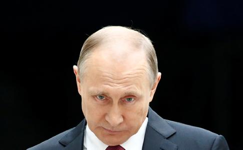 Путин объявил, что в четвертый раз пойдет на выборы президента