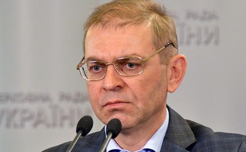 Порошенко закончил полномочия Пашинского внабсовете «Укроборонпрома»