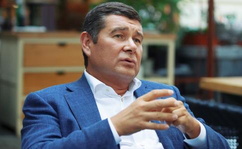 Депутат Онищенко объявил ожелании вернуться вУкраинское государство