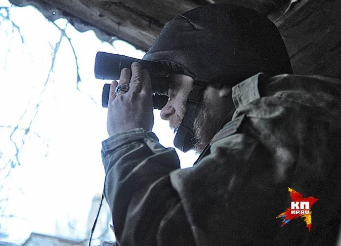 Скандальный депутатРФ Милонов привез боевикам наДонбасс «гуманитарку»