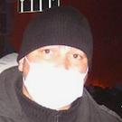 Турчинов о встрече с Януковичем во время Майдана: Он бегал по кабинету как загнанный зверь, угрожал всех расстрелять и уничтожить - Цензор.НЕТ 8142