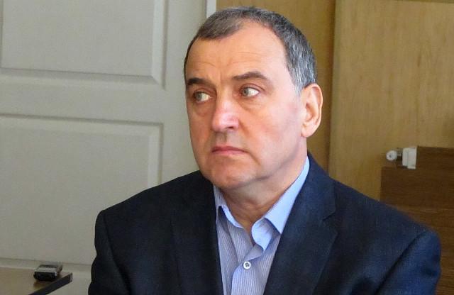 Петр Блаживский