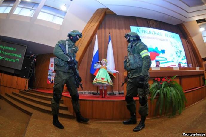 Захарченко иПлотницкий начали «присоединение» ОРДЛО к РФ