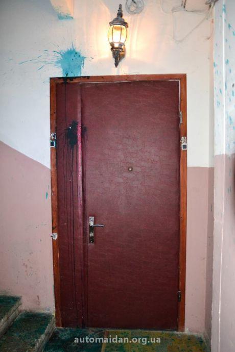 Поярков прописан в этой квартире
