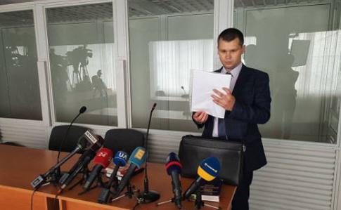 Адвокат відмовився захищати Януковича